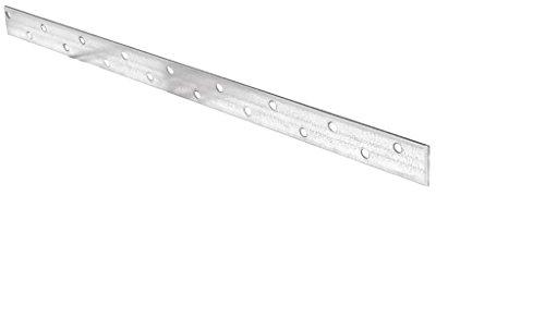 Simpson Starke Krawatte Light Gurt Flat 600mm -