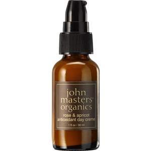 john masters organics rose and apricot antioxidant day creme Gesichtscreme, 1er Pack (1 x 30 ml)