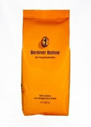 Der Haupstadtkaffee Berliner Bohne