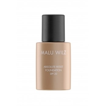 Malu Wilz Dekorative: Absoulte Resist Foundation SPF 20 (30 ml): Malu Wilz Dekorative: Farbe: 05 nice ivory beige