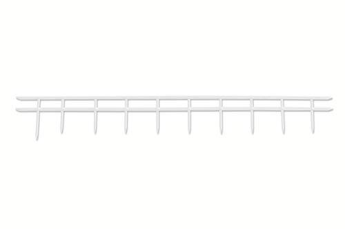 GBC SureBinds Bindestrips, A4, 100 Stück, weiß