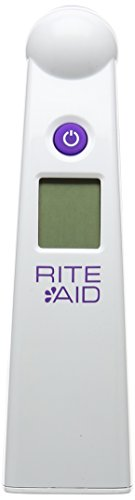 Rite Hilfe Mini Digital Tempel Touch Thermometer