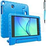 schermo tablet samsung Samsung Galaxy Tab A 8.0 SM-T350 con Pellicola Protettiva e Stilo