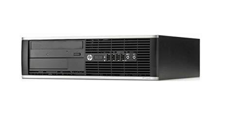 HP Elite 8300 - Ordenador sobremesa Intel Core i7-3770