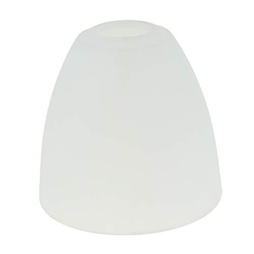 SM SunniMix Ersatz Glas Lampenschirm Lampenglas für Deckenlampe/Pendellampe/Wandlampe - Typ 4 -
