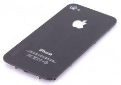 iPhone 4 Backcover schwarz (kompatibel zu A1332) (Iphone 4 A1332)