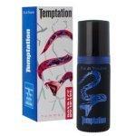 Milton Lloyd mens 50ml edt aftershave (bondage temptation)