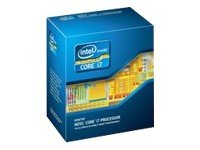 INTEL Core I7-3770S 3,1GHz LGA1155 8M Cache CPU Bo