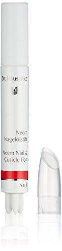 Dr. Hauschka Neem Nagelöl unisex, kräftigende Pflege, 3.5 ml, 1er Pack (1 x 15 g)