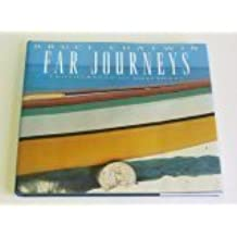 Far Journeys: Photographs And Notebook