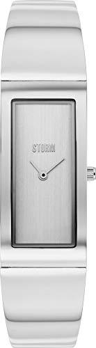 Storm London AZURA SILVER 47418/S Orologio da polso donna