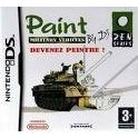 Paint By DS: Military Vehicles (Ninte...