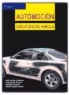 Automoción. Estructuras del vehículo