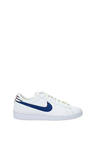 683613102 Nike Sneakers Herren Leder Wei
