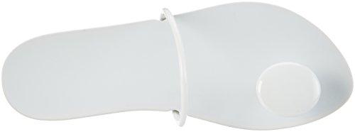 Ipanema - Philippe Starck Thing U Ii Fem, Infradito Donna Weiß (white/white)