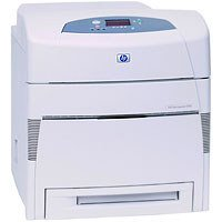 HP Color LaserJet 5550N (Q3714A#436) Laserdrucker A3 28 ppm 600 dpi 160.0 MB Fast / Centr. / USB1.1 PS (Hp Color Laserjet 5550n)