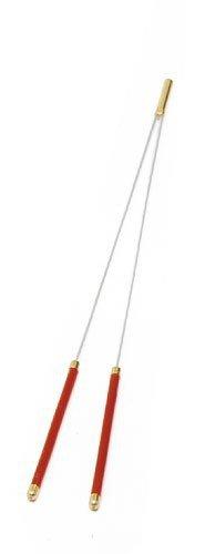 Ruten - Pendel - Tensoren, Wünschelruten - Wünschelrute mit Kunststoffgriff