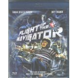 Le Vol du Navigateur (1986)/Flight of the Navigator- BLU RAY VF