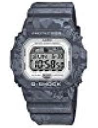 Casio Herren-Armbanduhr G-shock Digital Quarz Resin GLX-5600F-8ER