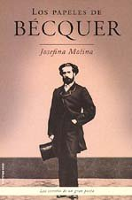 Los papeles de becquer par Josefina Molina