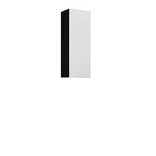 Schrank schwarz hochglanz »–› PreisSuchmaschine.de