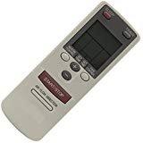 Telecomando di ricambio adatto per condizionatore d'aria Fujitsu AR-AB8