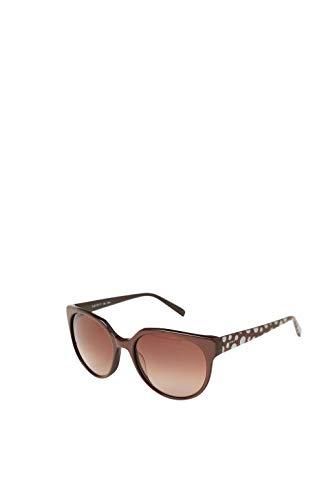 ESPRIT Sonnenbrille mit Punkte-Dessin