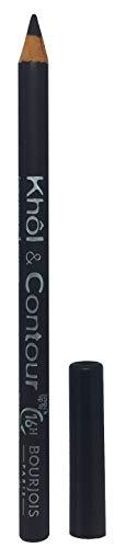 Bourjois Khol & Contour Crayon Contour Des Yeux - 73 Gris Ingenieux