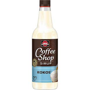 Schwartau Coffee Shop Cocos Limited Edition, 1er Pack (1 x 650 ml)