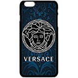 Versace Logo Custom Cool Fashion Phone Handy hülle For Iphone 7 By Cell-Plus Handy hülle (Laser Technology),Telefonkasten SchutzHülle