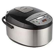 Thomson THMC45646 Crea Cook Easy Robot de cocina de acero inoxidable, 5 l