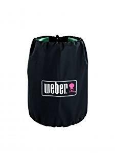 Weber 7125 - Funda para bombona pequeña de Gas