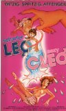 Scharfer Leo, sexy Cleo!
