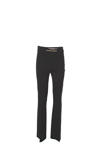Pantalone Donna Kocca 40 Nero Marajal 1/7 Primavera Estate 2017