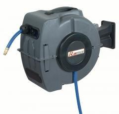 RIBITECH - Dévidoir automatique de tuyau