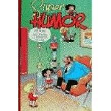 Súper Humor: Zipi y Zape, № 11