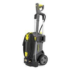 Kärcher HD 5/15 C Limpiadora de alta presión o Hidrolimpiadora - Limpiador de alta presión 5 m...