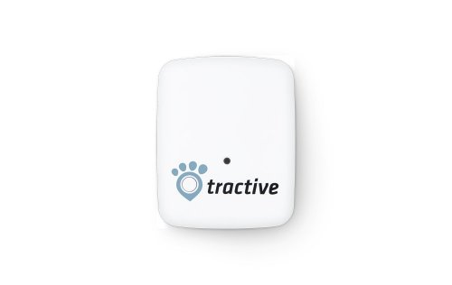 tractive gps tracker f r haustiere handy sofort. Black Bedroom Furniture Sets. Home Design Ideas