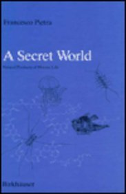 A Secret World: Natural Products of Marine Life