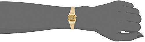 Casio Collection – Unisex-Armbanduhr mit Digital-Display - 4
