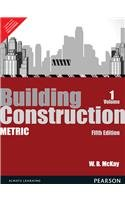 Building Construction: Metric Volume 1, 5e: Metric - Vol. 1
