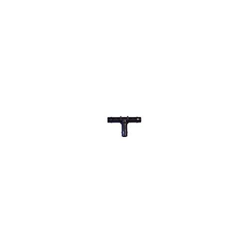 Dérivation T cannelé 16mm - à l'unité