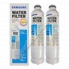 2 x DA29-00020B / HAF-CIN/EXP - Original Samsung filtro acqua - Cartucce interno - filtro de acqua per frigoriferi