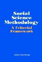 Social Science Methodology: A Criterial Framework