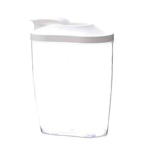 Contenitore per alimenti contenitore per alimenti in plastica dispenser per cereali cucina contenitore per riso contenitore per alimenti forniture per cucina serbatoio per cereali stati uniti