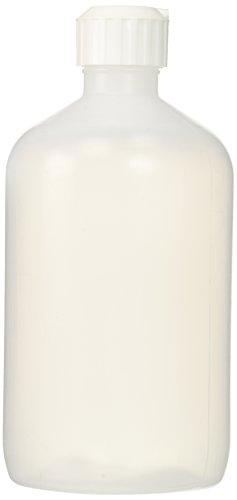 Kunststoff Spender Flaschen–stabiler Klappverschluss Kunststoff Flaschen zum Mischen und Ausschank Shampoo und Pflegespülung in Professional Pet Pflege Läden, 16oz