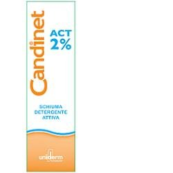 Candinet Act 2% 150 ml