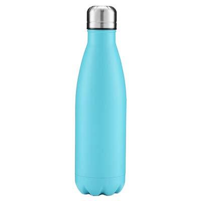 flaschen verschicken CLHT (hellblau)
