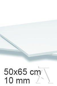 c-5-carton-pluma-50x65-blanco-10mm-canson