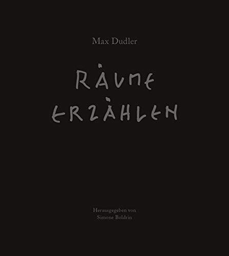 Max Dudler – Räume erzählen